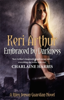 Embraced By Darkness : Number 5 in series, Paperback Book