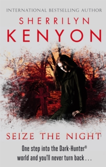 Seize The Night, Paperback / softback Book