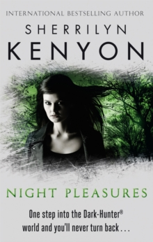 Night Pleasures, Paperback Book