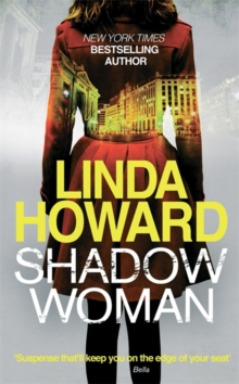 Shadow Woman, Paperback Book