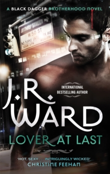 Lover at Last : Number 11 in series, Paperback / softback Book