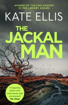 The Jackal Man : Number 15 in series, Paperback Book