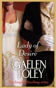 Lady Of Desire : Number 4 in series, Paperback / softback Book