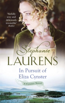 In Pursuit Of Eliza Cynster : Number 2 in series, Paperback Book