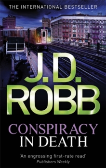 Conspiracy In Death : 8, Paperback Book