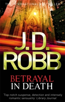 Betrayal In Death : 12, Paperback / softback Book