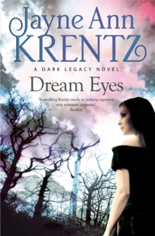 Dream Eyes : Number 2 in series, Paperback Book
