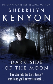 Dark Side Of The Moon, Paperback / softback Book