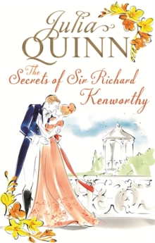 The Secrets of Sir Richard Kenworthy : Number 4 in series, Paperback Book
