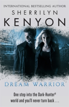 Dream Warrior, Paperback / softback Book
