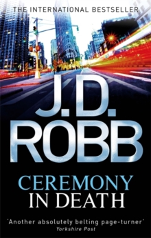Ceremony In Death : 5, Paperback / softback Book
