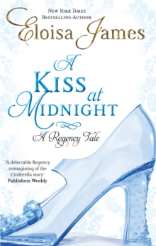 A Kiss At Midnight : Number 1 in series, Paperback Book