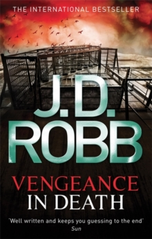 Vengeance In Death : 6, Paperback Book