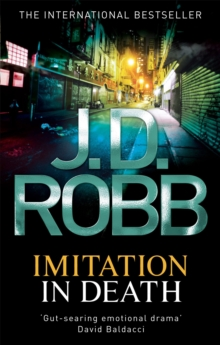 Imitation In Death, Paperback Book