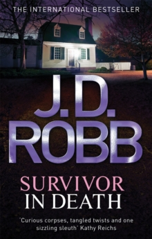Survivor In Death : 20, Paperback Book