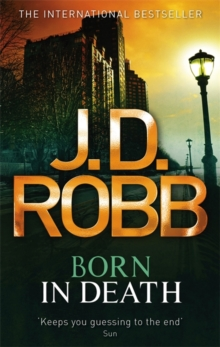 Born In Death, Paperback / softback Book