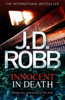Innocent In Death : 24, Paperback Book