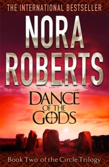 Dance Of The Gods : Number 2 in series, Paperback / softback Book