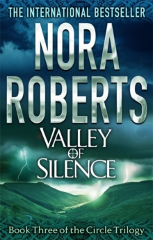Valley Of Silence : Number 3 in series, Paperback Book