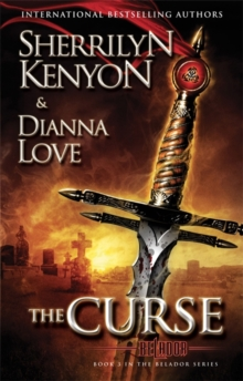 The Curse : Number 3 in series, Paperback Book