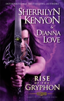 The Rise of the Gryphon : Number 4 in series, Paperback / softback Book