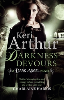 Darkness Devours : Number 3 in series, Paperback Book