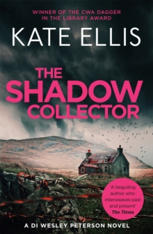 The Shadow Collector, Paperback Book
