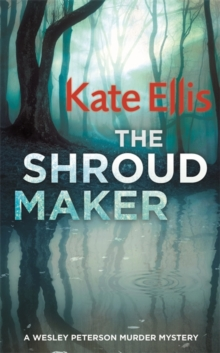 The Shroud Maker, Paperback Book