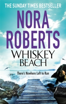 Whiskey Beach, Paperback Book