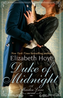 Duke of Midnight : Number 6 in series, Paperback / softback Book