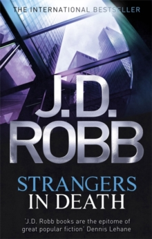 Strangers In Death : 26, Paperback Book