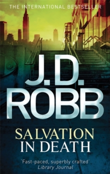 Salvation In Death, Paperback / softback Book