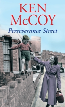 Perseverance Street, Paperback Book