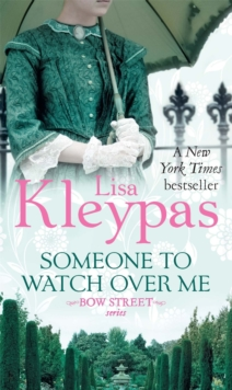 Someone to Watch Over Me : Number 1 in series, Paperback Book