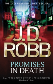 Promises In Death : 28, Paperback / softback Book