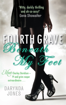 Fourth Grave Beneath My Feet : Number 4 in series, Paperback Book