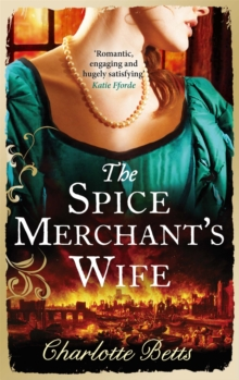 The Spice Merchant's Wife, Paperback Book