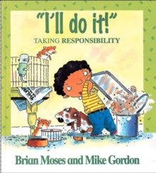 Values: I'll Do It - Taking Responsibility, Paperback Book