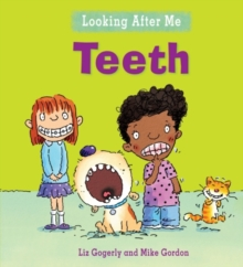 Looking After Me: Teeth, Paperback Book
