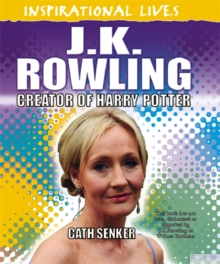 Inspirational Lives: JK Rowling, Paperback / softback Book