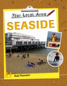 Your Local Area: Seaside, Paperback Book