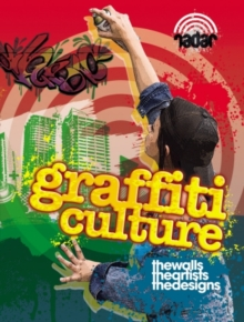 Radar: Art on the Street: Graffiti Culture, Paperback Book