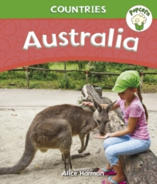 Popcorn: Countries: Australia, Paperback / softback Book