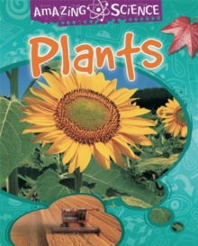 Amazing Science: Plants, Paperback / softback Book