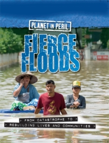 Fierce Floods, Hardback Book