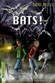Freestylers: Data Beast: Bats!, Paperback / softback Book