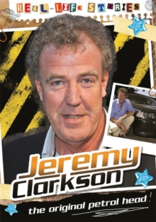 Real-life Stories: Jeremy Clarkson, Hardback Book