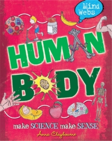 Mind Webs: Human Body, Hardback Book