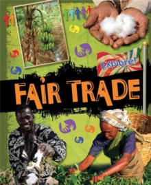 Explore!: Fair Trade, Paperback / softback Book