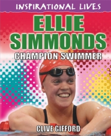 Inspirational Lives: Ellie Simmonds, Paperback Book